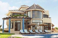Isla Mujeres house rental - Castillo Del Candelabro