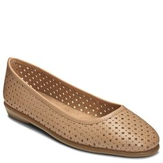 Between Us Cutout Flat | Women's Shoes | Aerosoles
