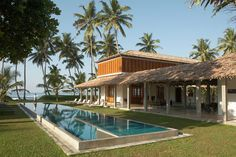 The Frangipani Tree - Hotel -Thalpe (Galle)
