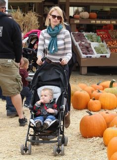 Celebrity Kids: Out And About