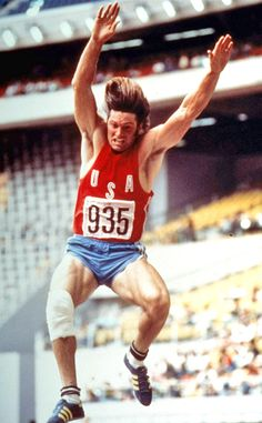 Taking a Flying Leap from Bruce Jenner: Olympic Gold and Beyond! | E! Online