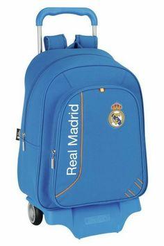 Esta colección de papelería escolar del Real Madrid está basada en la  segunda equipación oficial del club blanco para la temporada 2013 2014. 930d53e5d08