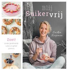 Bestel het kookboek van Blij Suikervrij hier!