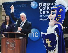 Niagara College #1 in student satisfaction survey (7th time in 8 years)