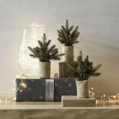 Christmas home updates
