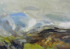 Olivier Rouault landscapes - Google Search