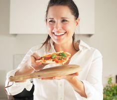 Pizzaperjantain valmistelut alkavat keskiviikkona