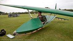 Abbott Farnham sailplane