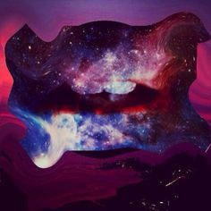 #galaxy #my lips