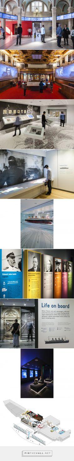 SeaCity Museum - Southampton — Mowat and Company - created via…