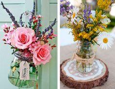 Poder nas mãos: Como Fazer Arranjos de Flores!Os arranjos de flore...