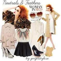 A fashion look from April 2012 featuring white dress, feather shirt and pink trench coats. Browse and shop related looks. Pink Trench Coat, Feather, White Dress, Fashion Looks, Nude, Polyvore, Shirts, Shopping, Dresses