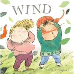 Toddler Books, Childrens Books, Baby Books, Preschool Weather, Weather Wind, Book Sites, This Is A Book, Books For Teens, Science For Kids