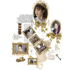 Sense and Sensibility, created by janeaustenaddict on Polyvore