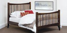 Beds > Richmond Bed | Warren Evans