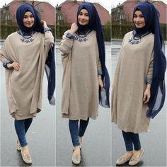 Fashion hijab #hijabfashion