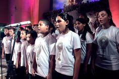 """Na quarta-feira, dia 6, a Basílica de Nossa Senhora do Carmo, em Olinda, é palco do show beneficente """"Pró-Criança Solidário"""", que acontece a partir das 20h. A entrada é Catraca Livre."""