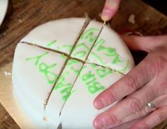 There Is An Actual Scientific Way To Cut Cake - And You've Been Doing It Wrong - Yahoo