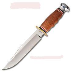 Kabar Bowie Knife