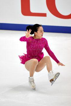 Ice Skating, Figure Skating, Nhk Trophy, Sports Women, Gymnastics, Olympics, Skate, Eye Candy, Athlete