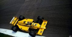pampelmuse: Wordless - Remembering Ayrton Senna, The BestNos d...