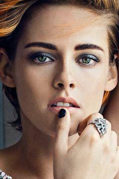 Kristen Stewart, Vanity Fair France (2014)