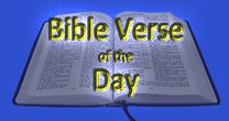 Bible Verse of The Day | Daily Bible Verses | Word of God | Bible Verses by Email
