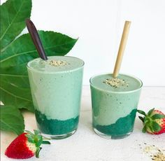 I Love Health | Green Smoothie | http://www.ilovehealth.nl