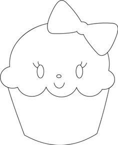 molde-para-feltro-bebê.jpg (499×613)