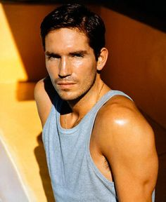 Jim Caviezel... So spine tingling as The Count of Monte Cristo yet his portrayal of Jesus in Passion of the Christ left me speechless & moved to tears!