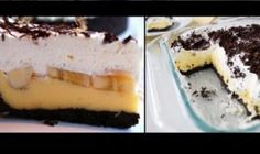 Tvarohový koláč s jogurtom, božský zákusk za pár minút! Návštevu si bez nich ani nevieme predstaviť - Báječná vareška Oreos, Tiramisu, Cheesecake, Ale, Ethnic Recipes, Food, Cheesecakes, Ale Beer, Essen