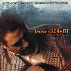 Listened to L'indien by Tchavolo Schmitt from the album: Alors ?...