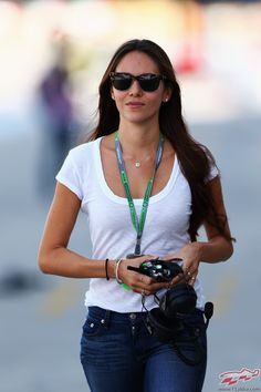 Jessica Michibata | jessica michibata jessica michibata the girlfriend of jenson button of