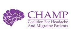 CHAMP provides support to people with headache, migraine and cluster diseases who are often stigmatized and under-served. Headache Clinic, New Champ, Volunteers Needed, Survey Questions, Helping People, Disorders, Medical, Google Search