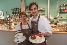 Die schönsten Cafés in Düsseldorf