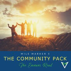 Mile Mark 5 – The Community Pack