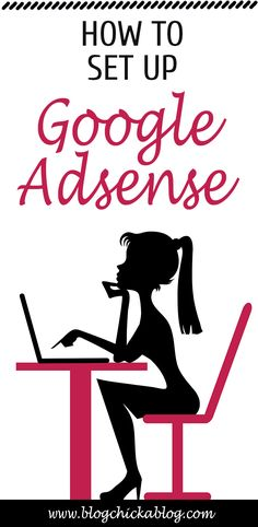Easy, easy, EASY instructions to get signed up & set up with Adsense, and installed on your blog! Create passive income for yourself with this technique