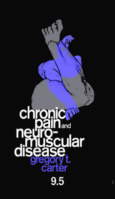 Chronic Pain and Neuromuscular Disease
