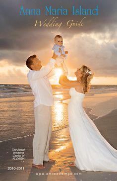 Anna Maria Island Wedding Guide