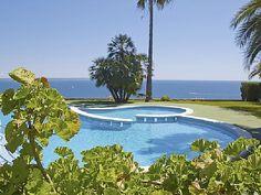Alquiler de casas con piscina  Bungalow en Mallorca Holidays10.com
