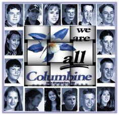 columbine curious