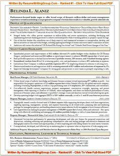Professional resume services online denver