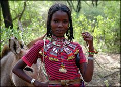 TRIP DOWN MEMORY LANE: AFAR PEOPLE: THE ANCIENT CUSHITE PEOPLE AND THE NOMADIC DAGGER FIGHTING EXPERTS OF THE HORN OF AFRICA