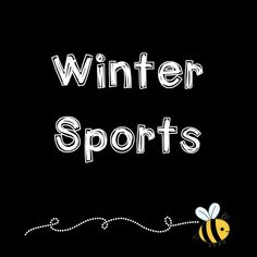 games, ideas and resources related to winter sports that you can use with elementary students. Check out these resources when you are looking for new winter sport ideas! Writing Lesson Plans, Writing Lessons, Winter Sports, Students, Activities, How To Plan, Games, Check, Ideas