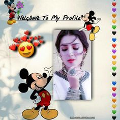 Mickey Mouse Frame, Beard And Mustache Styles, Fb Cover Photos, Indian Wedding Photography Poses, Profile Picture For Girls, My Prince Charming, Instagram Frame, Name Art, Stylish Girls Photos
