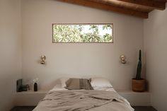 Interior Architecture, Interior Design, Villa, Adobe House, Desert Homes, Minimalist Bedroom, Next At Home, Beautiful Interiors, House Rooms
