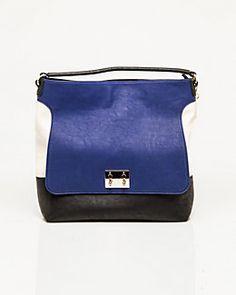 8d7026406c5c Leather-Like Hobo Bag Wallet Shop