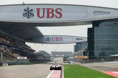 2014 Formula 1 UBS Chinese Grand Prix in Shanghai: Weekend schedule. Chinese Grand Prix, Force India, Ubs, World Championship, Formula One, Motogp, First World, Shanghai, Used Cars