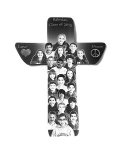 Cross Photo Collage, Christian Cross Photo Collage, Pencil Sketch Photo Collage, Class of 2016, Graduating Class, Teachers Photo Gift by picketfencecrafts on Etsy https://www.etsy.com/listing/233015945/cross-photo-collage-christian-cross