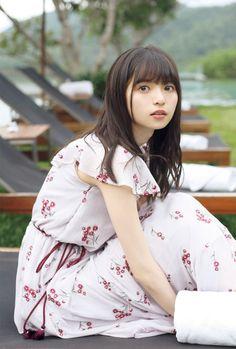 Cute Japanese, Japanese Beauty, Asian Beauty, Cute Asian Girls, Cute Girls, Asian Ladies, Saito Asuka, Japan Girl, Cosplay